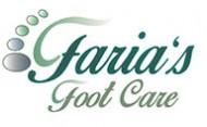 Faria's Foot Care